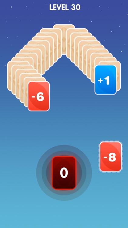 Zero21 Solitaire screenshot-6