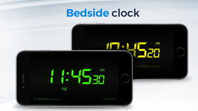 Alarm Clock Free for iOS 8 - Best Alarm Clocks with Wake Up Music