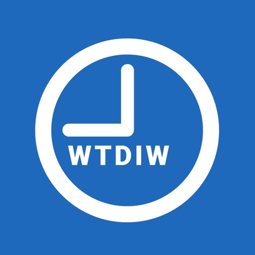 What Time Do I Work App