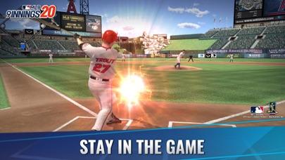 Unduh MLB 9 Innings 20 pada Pc