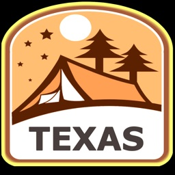 Texas – Campgrounds & RV Parks