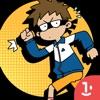 漫画大作戦 - iPadアプリ
