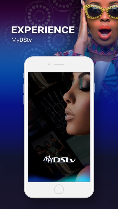 Download MyDStv for Pc