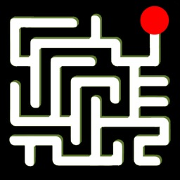 Maze Puzzle: Labyrinth Escape