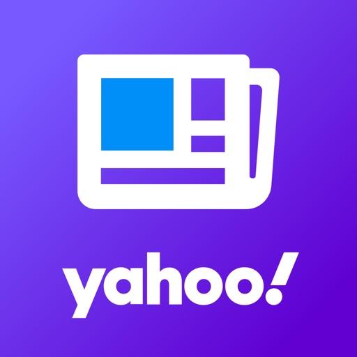 Yahoo News: Live Breaking News iOS App