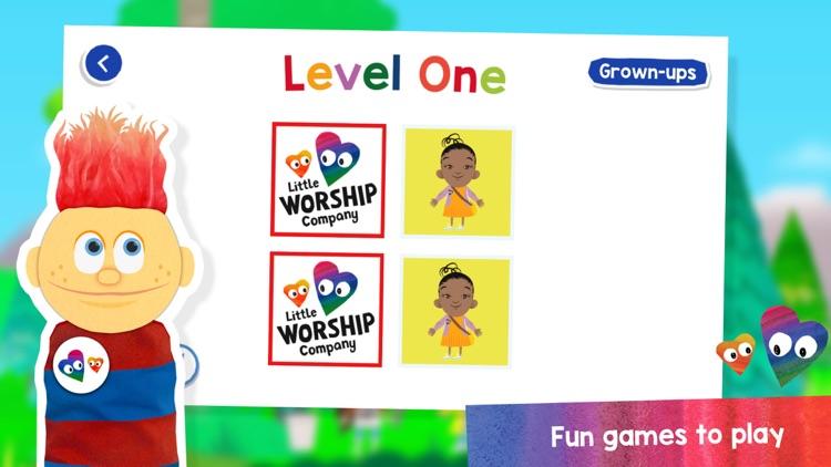 Little Worship Company World screenshot-4