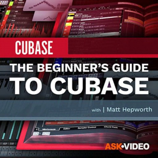 Guide To Cubase From Ask.Video
