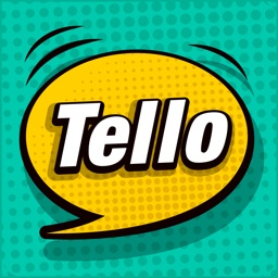 TelloTalk - Voice, Video, Chat