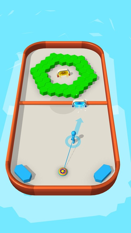 Battle Disc screenshot-3