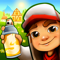 App Icon for Subway Surfers App in Viet Nam App Store