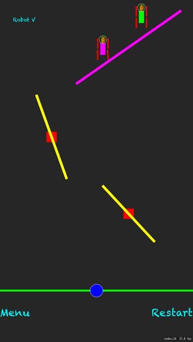 RagingRobot app image