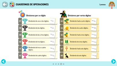 Aula Itbook para colegios screenshot 4