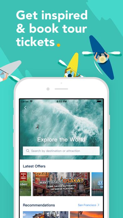 Baixar Trip.com: Flights & Hotels para Android