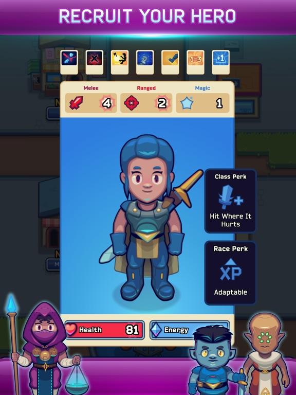 Void Tyrant screenshot
