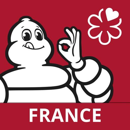 Guide MICHELIN France