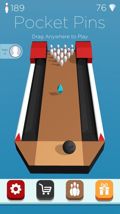 Pin Strike screenshot-0