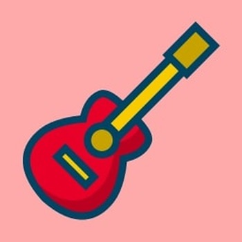 GuitarTuningWatch Logo
