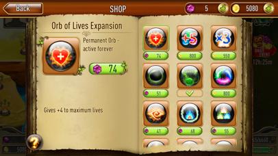 Lost Bubble - Pop Bub... screenshot1