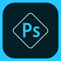 Adobe Inc. - Adobe Photoshop Express artwork