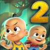 How to install Upin & Ipin KST Chapter 2 in iPhone