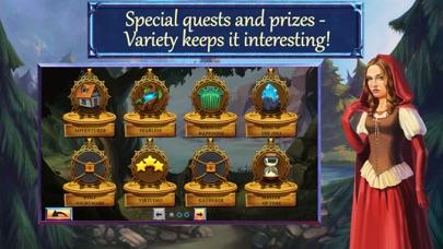 Picross Fairytale screenshot 10