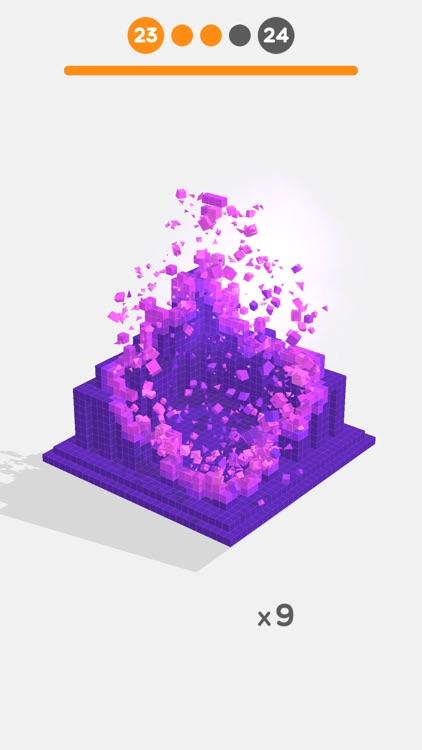 Cube Paint 3D screenshot-6