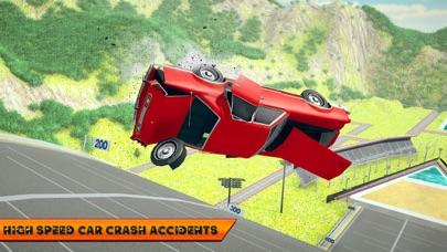Car Crash Simulator 3Dのおすすめ画像1