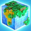 方块世界工艺:3D 沙盒建筑生存游戏(Worldcraft)