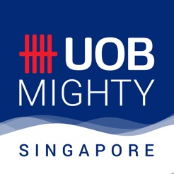 UOB Mighty Singapore on the App Store