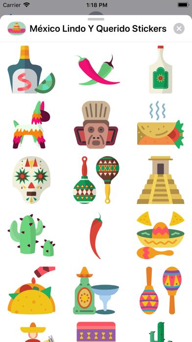 点击获取México Lindo Y Querido