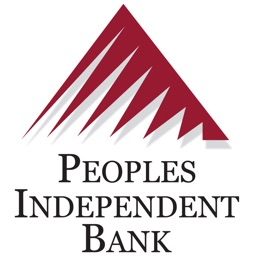 Peoples Independent Bank iPad Version