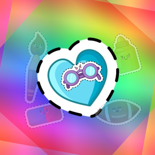 MyChildMemoryItemStck icon