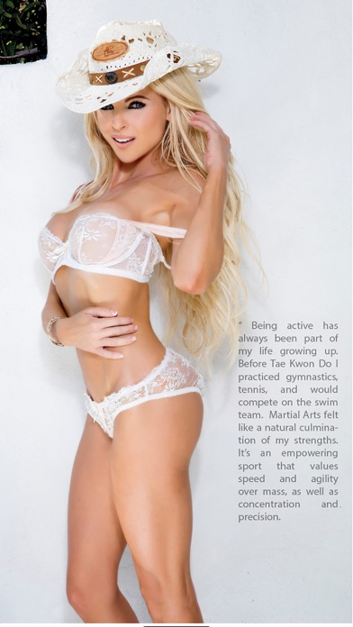 KANDY Magazine Screenshot