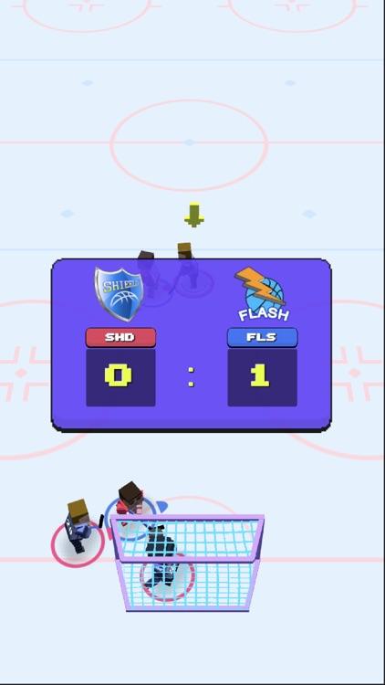 Furious Hockey