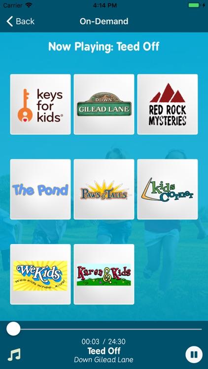 Keys for Kids Ministries screenshot-6