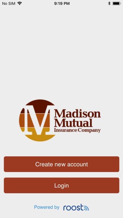 Madison Mutual Smart Home