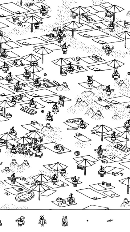 Hidden Folks screenshot-5
