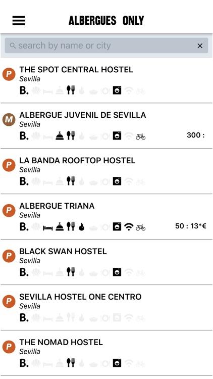 Wisely + The Vía de la Plata screenshot-6
