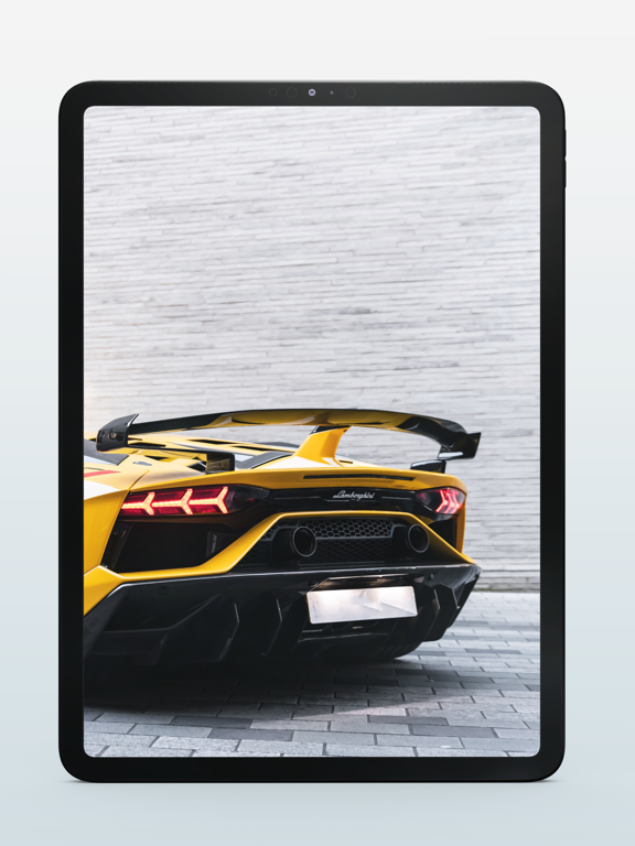 Car Wallpapers Pro | Ads Free screenshot 10