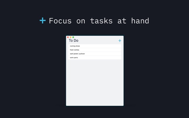 Lists for Trello Screenshot