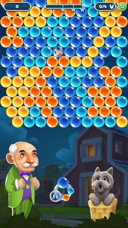 Bubble Shooter Pop Classic