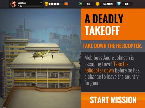 Sniper 3D Assassin: Gun Games-ipad-6