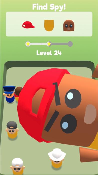 Who is Spy?! screenshot 4