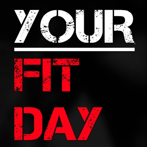 YOUR FIT DAY with D.Semenikhin