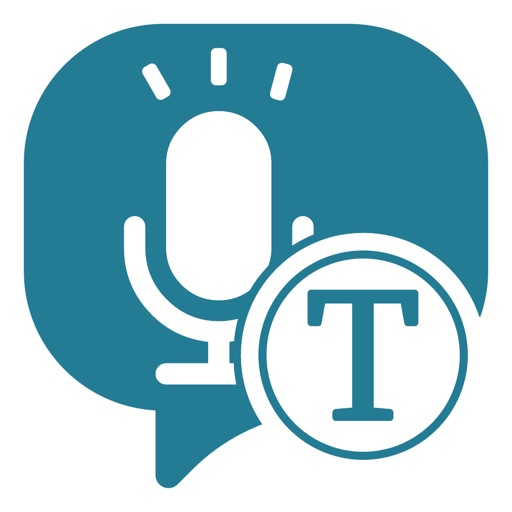 Voice to Text- Voice Typing