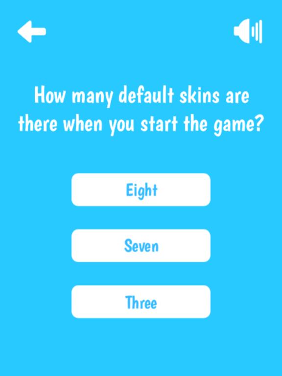 Fan Quiz for VBucks screenshot 5