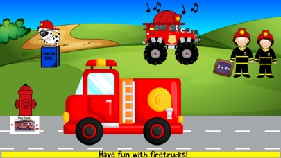 Fire Fighter Games Kids! FULL