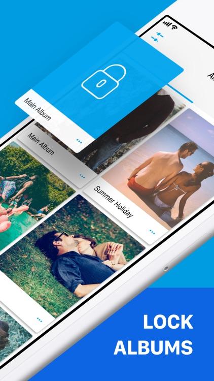 Secret Photo Vault - Keepsafe screenshot-5