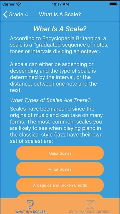 My Piano Scales screenshot-6