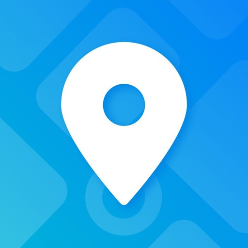 GeoLoc - GPS Location Tracker